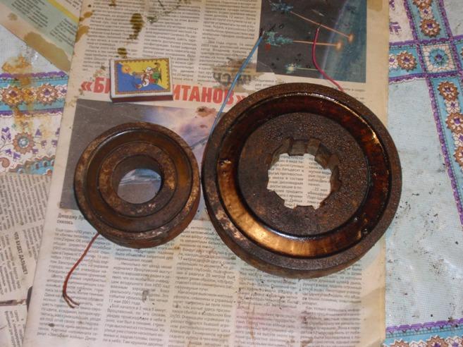 Самодельная плита электромагнитная чистка электрической плиты народными средствами
